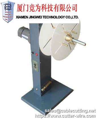Automatic Wire fre-feeder machine WRD-12Z