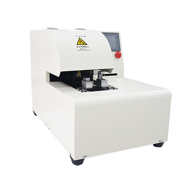 Flat Cable Tape Winding Wrapping Machine