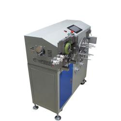 Fixed length Cable Cutting Winding and binding Machine WPM-18-45