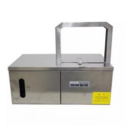 Desktop OPP Film Banding Machine for Wire Harness