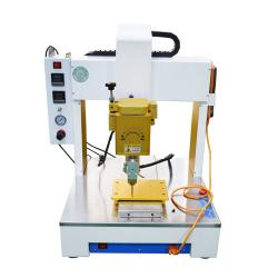 Glue dispensing machine WPM-331