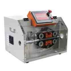 Precision corrugated tube cutting machine WPM-4.5-32
