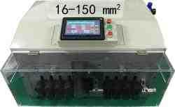 wire stripping machine WPM-09MAX3 150sq.mm